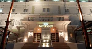 沼津のラブホテルのウォーターゲート
