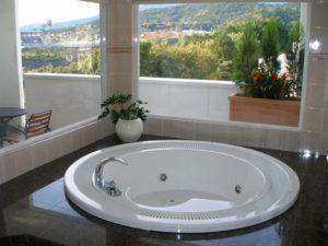 シエルの風呂