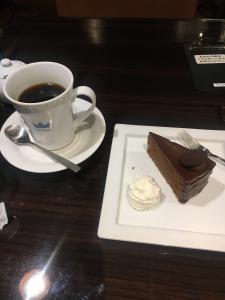 五反田のオスロコーヒー