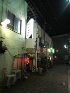 三島駅近くの静岡おでんの店酔ごころ
