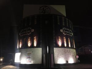 沼津のラブホテルのラヴァーズレーン