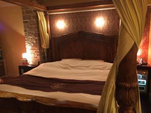 沼津ラブホテルのラヴァーズレーンの部屋