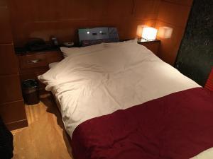 歌舞伎町のホテル