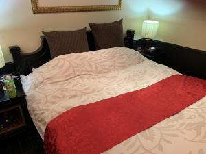 沼津ラブホテルのウォーターゲートの部屋の画像