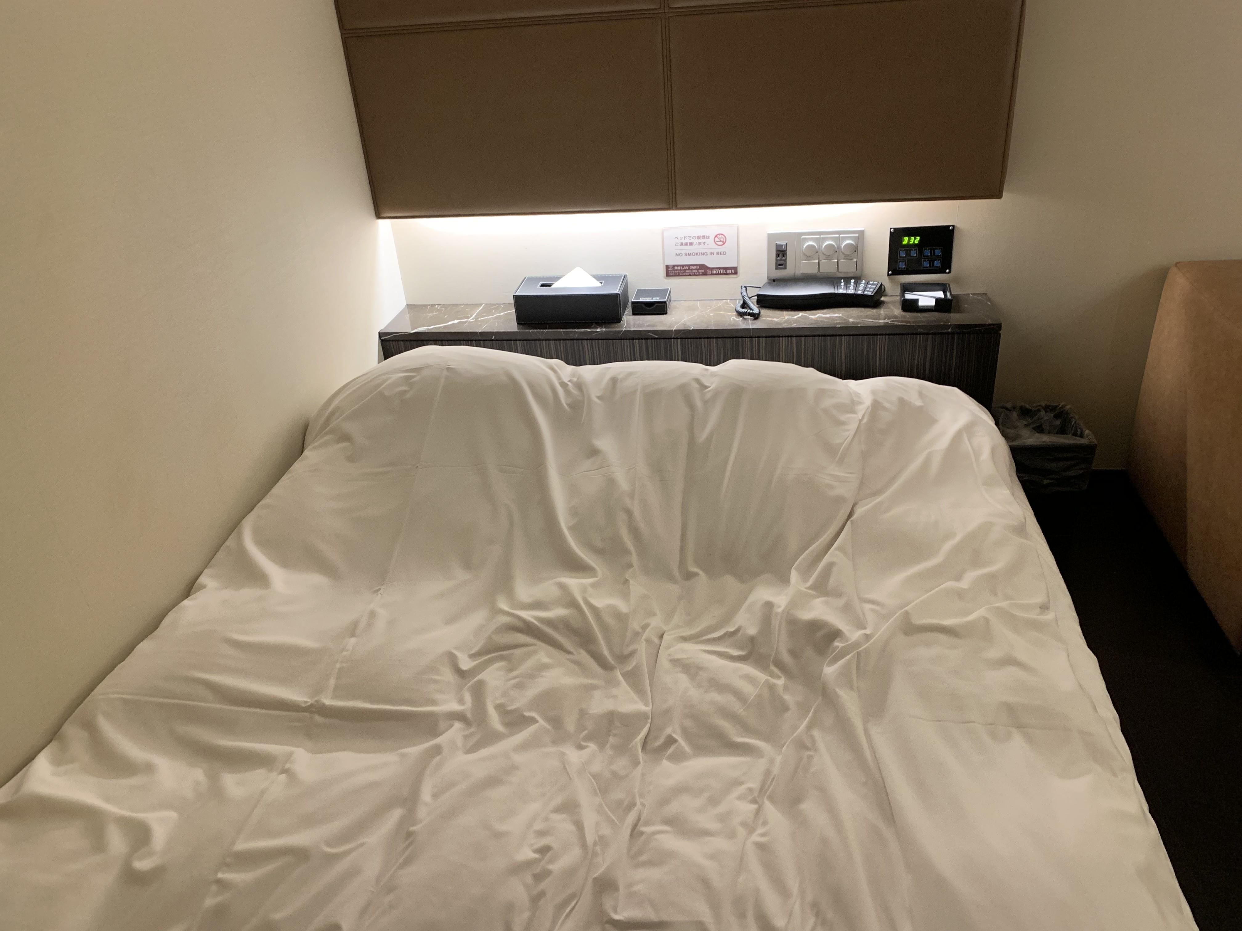五反田のラブホテルの画像