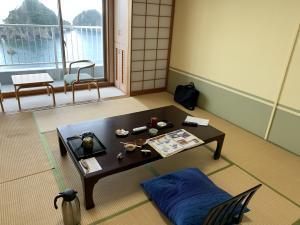 堂ヶ島ホテル天遊の部屋の画像