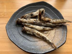 ひもの万宝のメヒカリの干物の画像