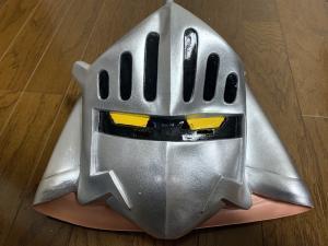 ロビンマスクのマスクの画像