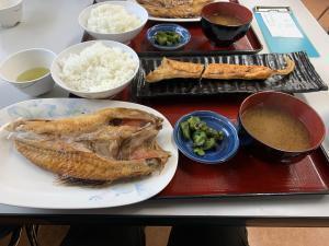 ひもの食堂の画像