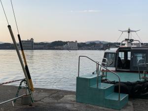 渡鹿野島の画像