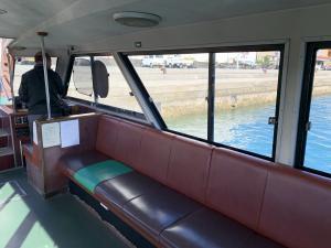 渡鹿野島の景色の画像