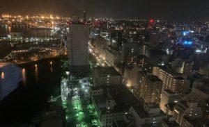 アパホテルの横浜ベイタワーの画像