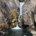山梨県の昇仙峡の画像